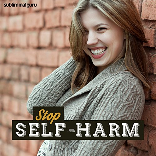 Stop Self-Harm cover art