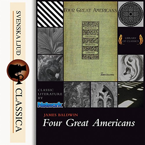 Four Great Americans Titelbild
