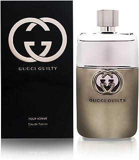 Gucci Guilty Intense Eau De Toilette Spray, 50.27ml