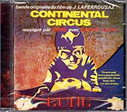Ost: Continental Circus [Import]