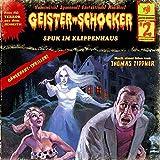Geister-Schocker – Folge 02: Spuk im Klippenhaus