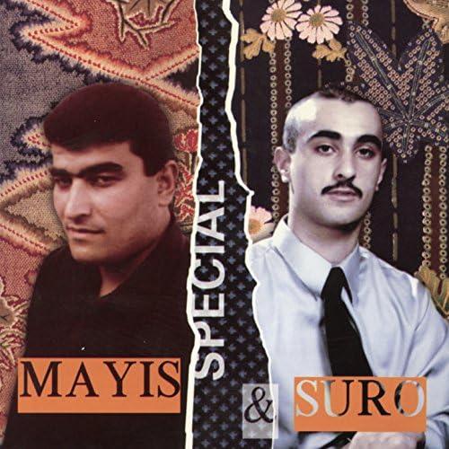 Suro & Mayis
