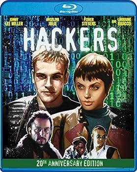 Hackers - 20th Anniversary Edition [Blu-ray]