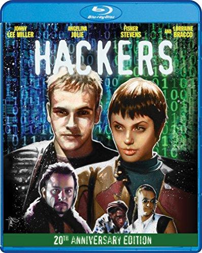 HACKERS BD [Blu-ray]