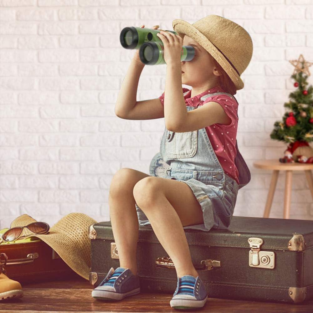 DJG Binoculars for Kids Selling Binocular Shock Proof Compact Super sale