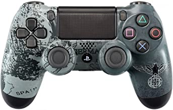 German Eagle Modded PS4 Rapid Fire Controller for All Shooters & COD WW2