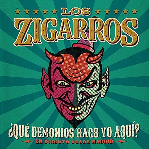 ¿Qué Demonios Hago Yo Aquí? (2CD+DVD)