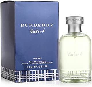 BURBERRY WEEKEND HOME 100 VP