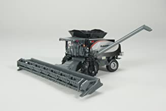 Gleaner Super Series S78 Combine with Draper Head 1/64 by Speccast SCT489 - coolthings.us