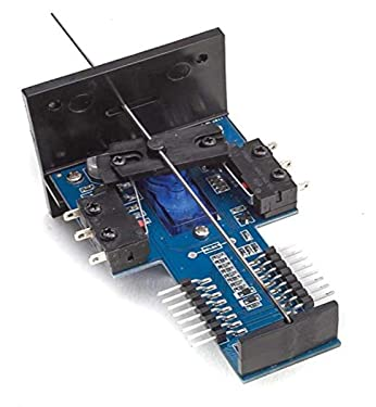 Walthers Z, N, HO, S, O, G Scale Layout Control System - Switch Machine (Vertical Mount)