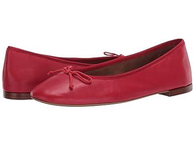 Aerosoles Homerun (Red Leather) Women