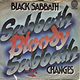 sabbath bloody sabbath / changes 45 rpm single
