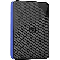 WD WDBM1M0040BBK-WESN 4TB USB 3.0 Portable External Hard Drive for Sony PS4
