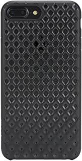 Incase Lite Case for iPhone 8 Plus & iPhone 7 Plus [Textured Back] [Shock-Absorbing Bumper] -