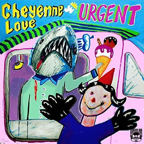 Cheyenne Love