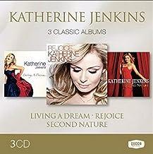 Katherine Jenkins: 3 Classic Albums