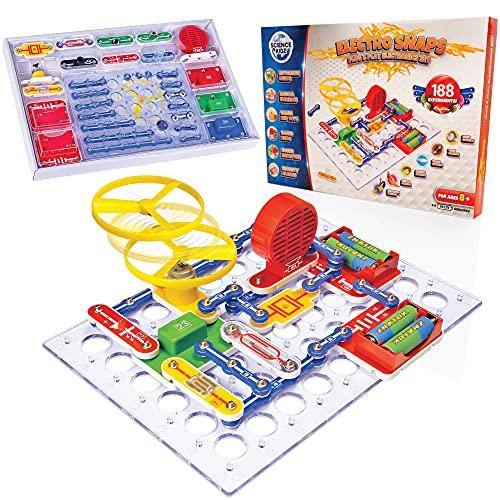 Science Kidz Electronics Kit - 1...