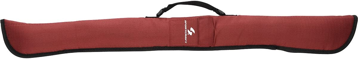 SPORTCRAFT Cue Branded goods Case Color: Red Luxury goods