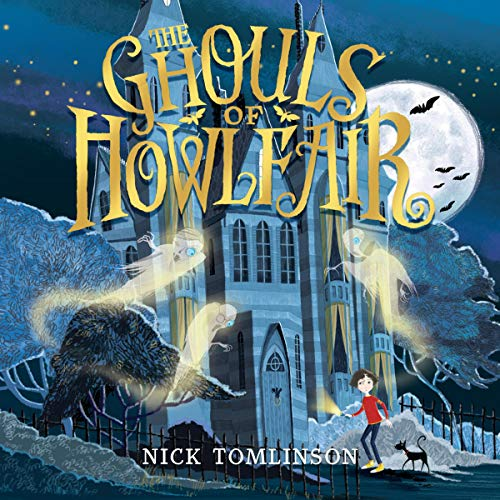 The Ghouls of Howlfair cover art