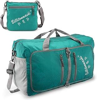 96e21f5c83 SueH Design Sac à Dos 30L / Duffel Bag 40L Léger et Pliable Imperméable et  Ultra