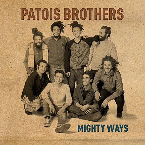 Patois Brothers