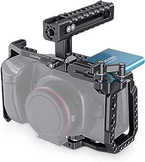 SMALLRIG Camera Cage Kit for Blackmagic Design Pocket Cinema Camera 4K & 6K, Compatible with BMPCC 4K & 6K - KCVB2419