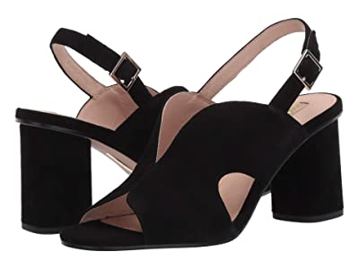 Louise et Cie Kamber (Black) High Heels