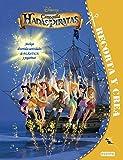 Campanilla. Hadas y piratas: ¡Incluye divertidas actividades de PLÁSTICA y pegatinas! (Recorta y crea)
