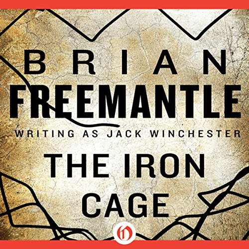 Iron Cage cover art