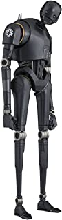 S.H.Figuarts - K-2SO (Rogue One: A Star Wars Story)