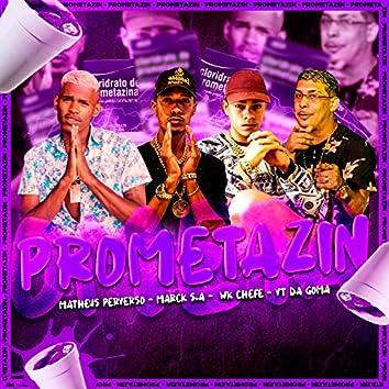 Prometazin (feat. WK Chefe)