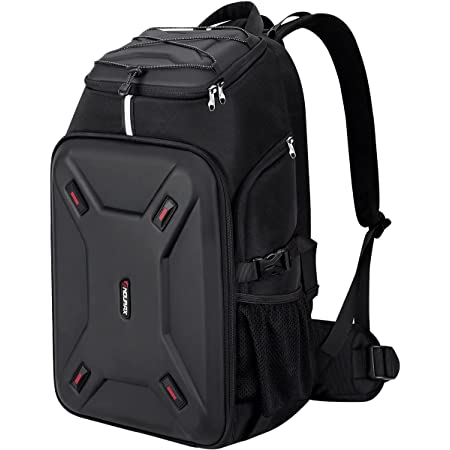 Endurax Extra Large Camera Backpack Waterproof Drone backpacks for Photographers