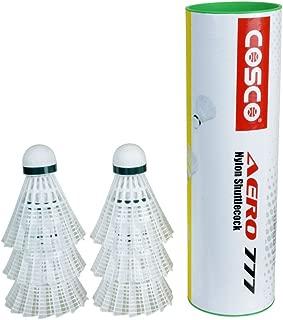 Cosco Aero 777 Nylon Shuttle Cocks