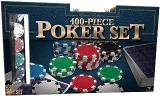 Best cardinal 400 piece poker set Reviews