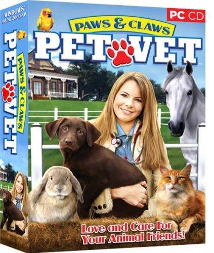 Pet Vet (Paws & Claws)