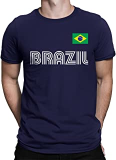 Best Brazil Soccer Jersey Men