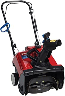 TORO Power Clear 518 ZE Snow Blow