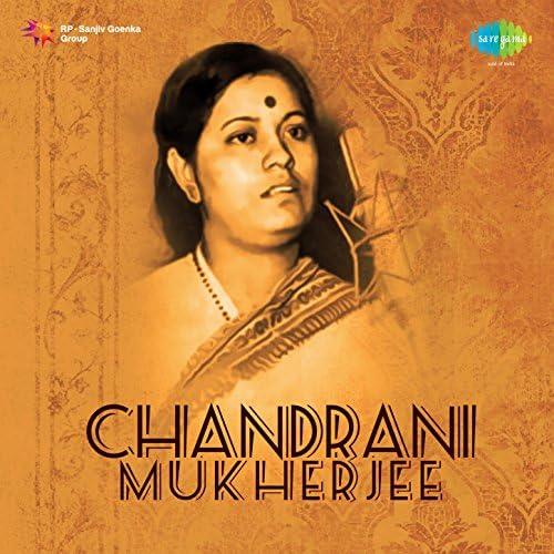 Chandrani Mukherjee