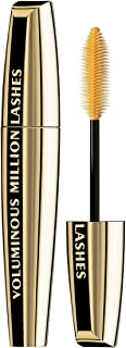 L'Oreal Paris Makeup Voluminous Million Lashes Volumizing, Defining, Smudge-Proof,..