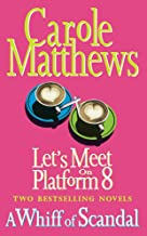 A Whiff of Scandal: WITH Let's Meet on Platform 8