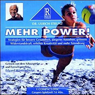 Mehr Power! Titelbild