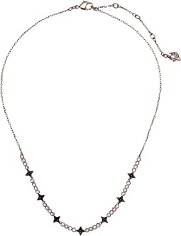 Swarovski - Halve Necklace