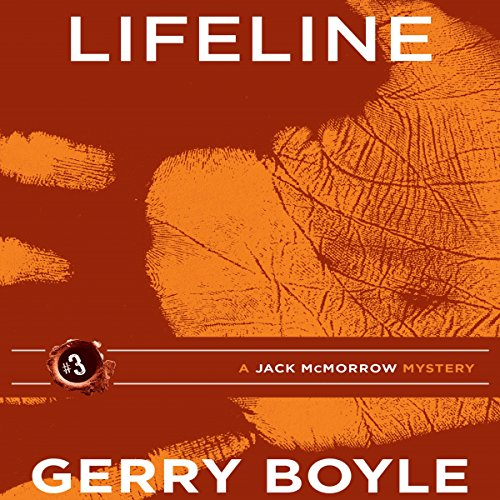 Lifeline audiobook cover art