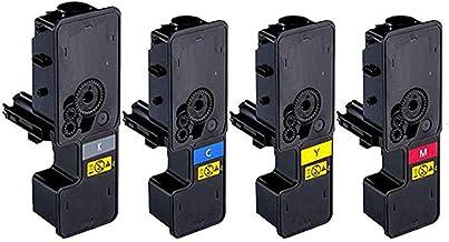 JXFS Compatible with KYOCERA TK-5220 Toner Cartridge for KYOCERA P5021 P5021CDN M5521CDN M5521CDW Digital Copier Cartridge