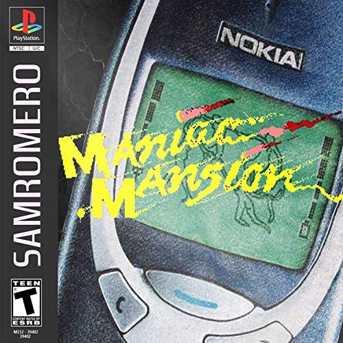 Maniac Mansion [Explicit]