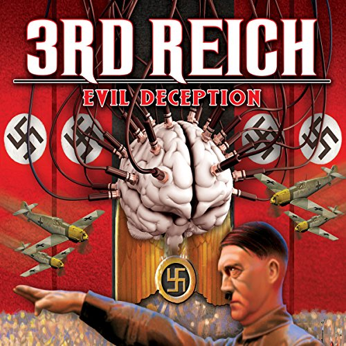 3rd Reich audiobook cover art
