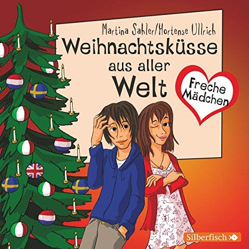 Weihnachtsküsse aus aller Welt Titelbild