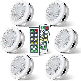 Closet Light Battery Operated Best