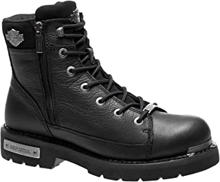 Harley-Davidson Men's Chipman Motorcycle Boot
