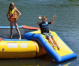 Island Hopper Island Bouncer Slide - Slide Only
